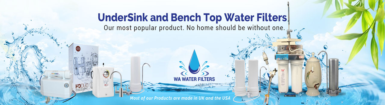 WA Water Filters Perth The Best Water Filters Supplier In Perth.